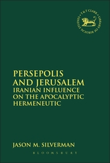Persepolis and jersualum