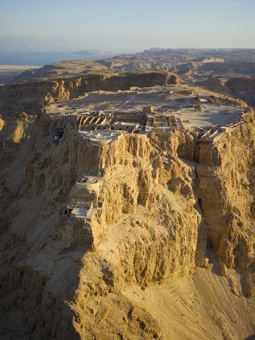 31. Israel-2013-Aerial_21-Masada