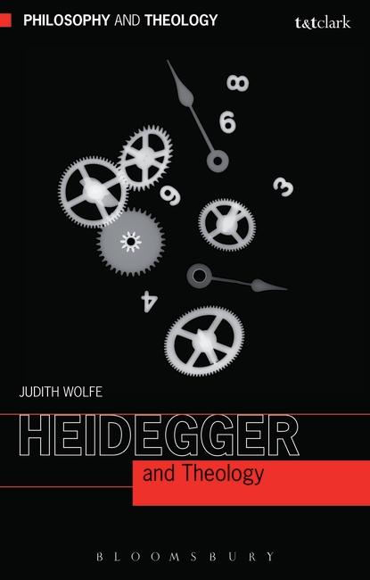 Heidegger and Theology