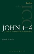 John 1-4