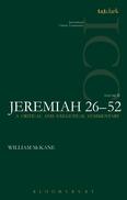 Jeremiah 26-52