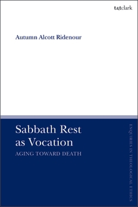 Sabbath Rest as Vocation