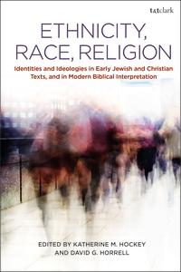 Ethnicity Race religion