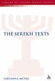 Serekh_texts